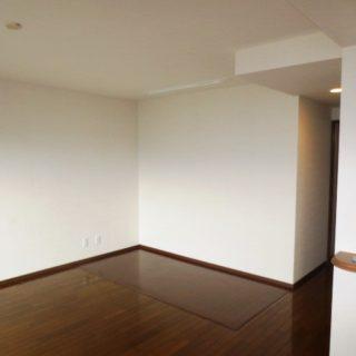 和室を壊し、LDKを広げたマンションリフォーム