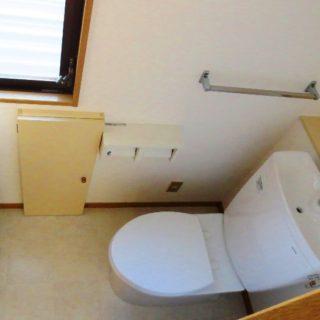 エコな水回り設備と、掃除がラクになった中古住宅リフォーム