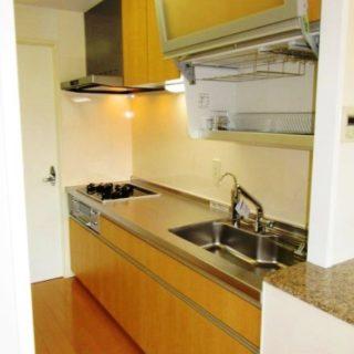 キッチン・浴室・洗面室・トイレと収納のマンションリフォーム