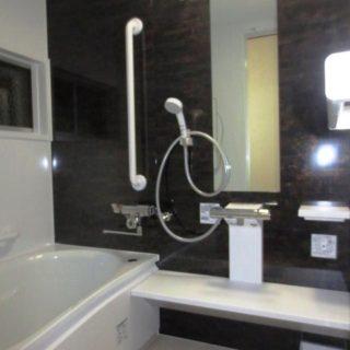 保温性を向上させた浴室リフォーム!