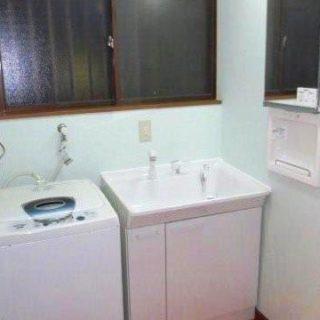シロアリが発生していた浴室のリフォーム