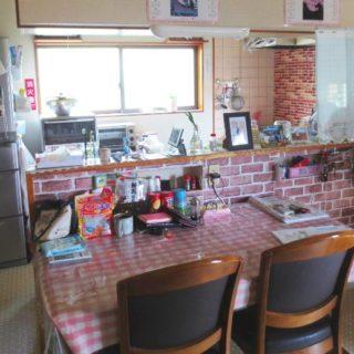 明るく広がりを感じるダイニング・キッチンリフォーム 菊川市
