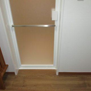 窓をサイズダウンして保温性を高めた浴室リフォーム