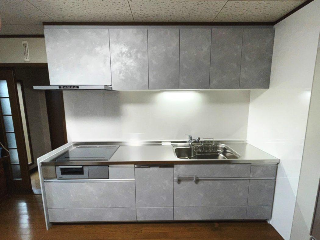 リフォーム営業マン・プランナーが選びたいキッチンによるリフォーム