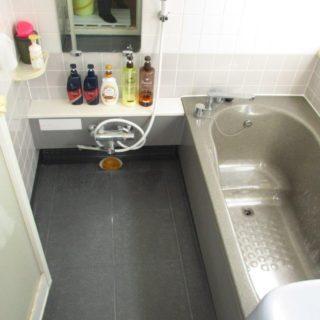 TOTOシンラの浴室リフォーム